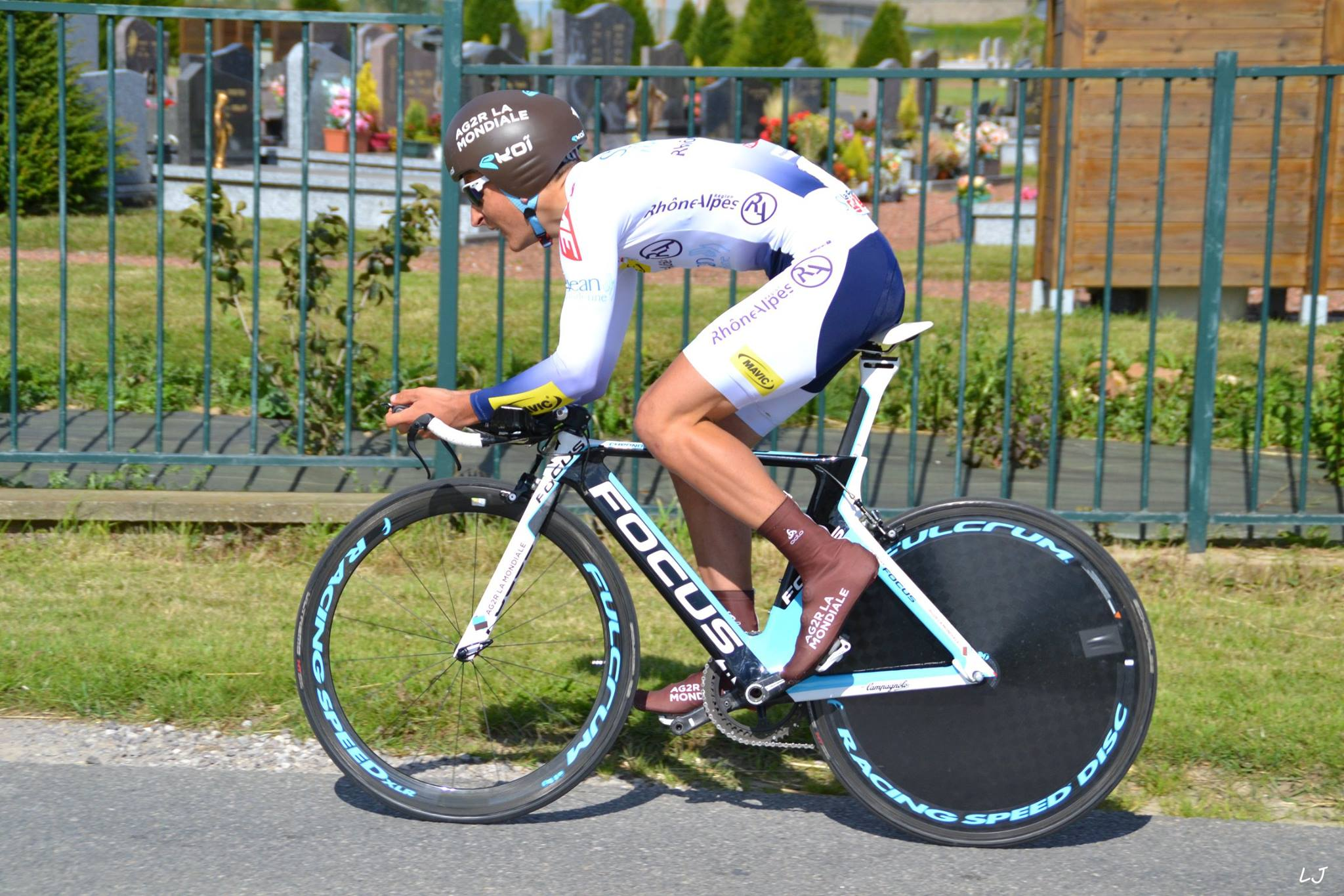 Nans Peters | Stage CLM