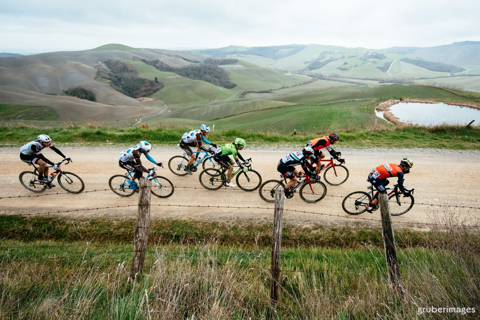 Nans Peters   Strade Bianche