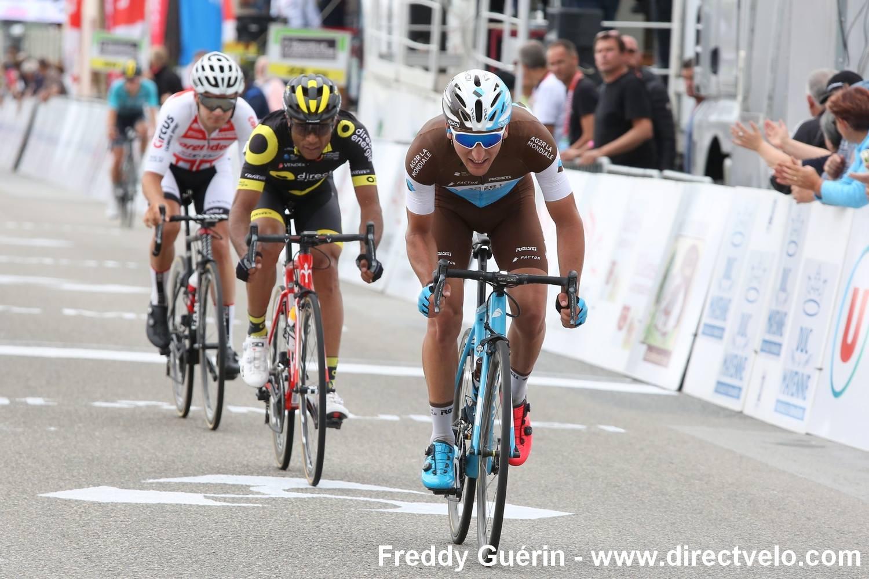 Nans Peters | GP du Canton d'Argovie