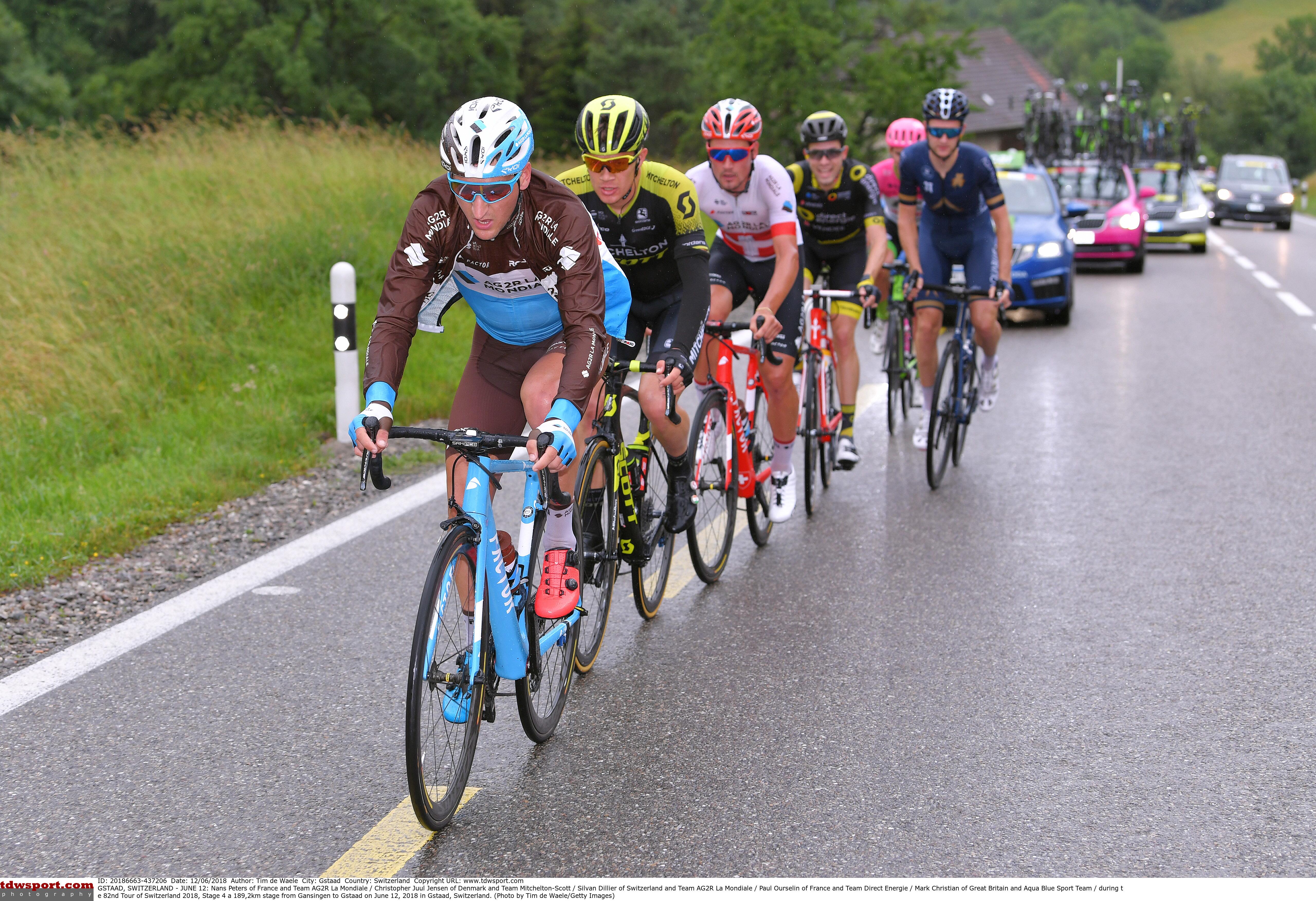 Nans Peters | Tour de Pologne - étape 2