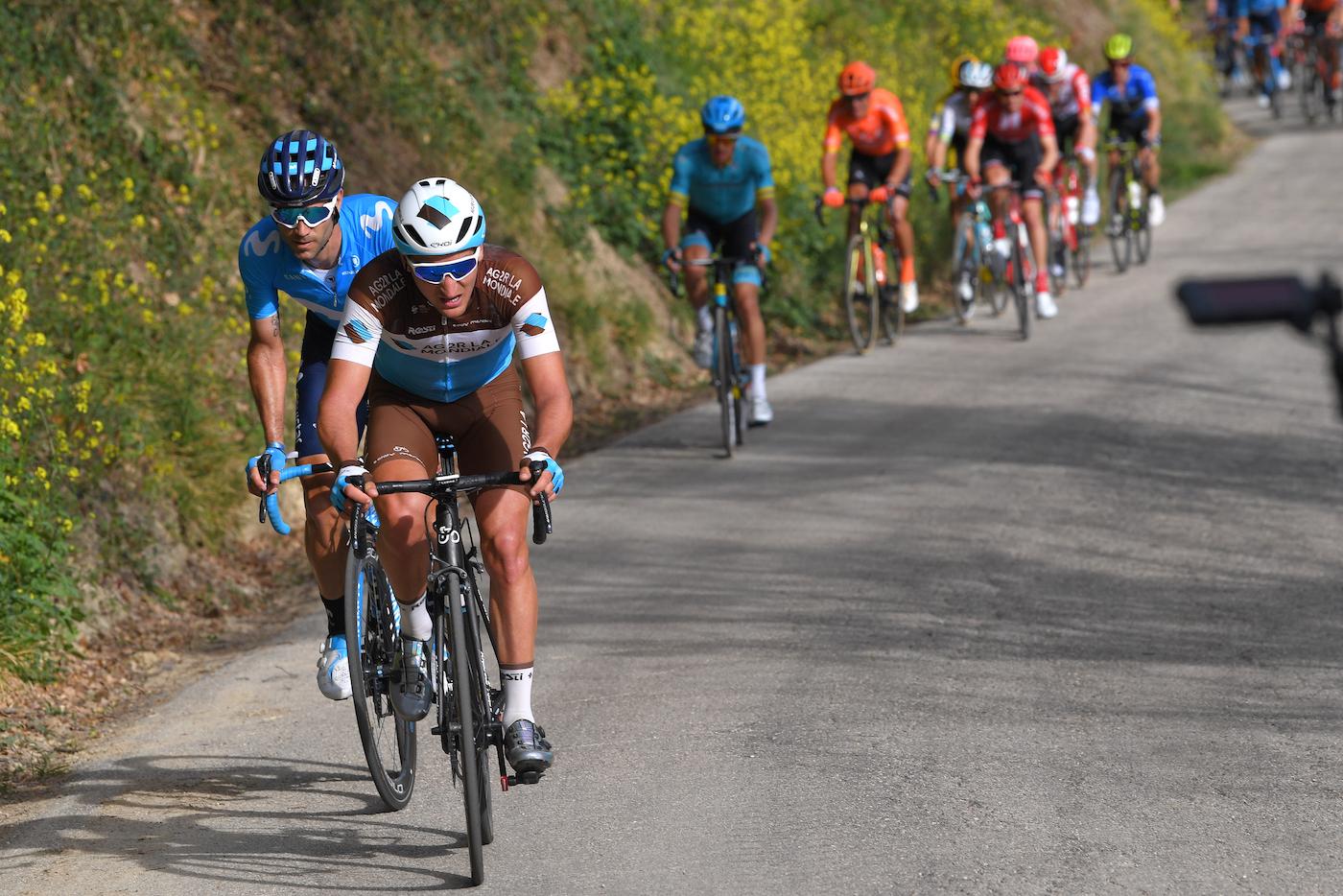 Nans Peters | Tirreno - Adriatico - étape 4