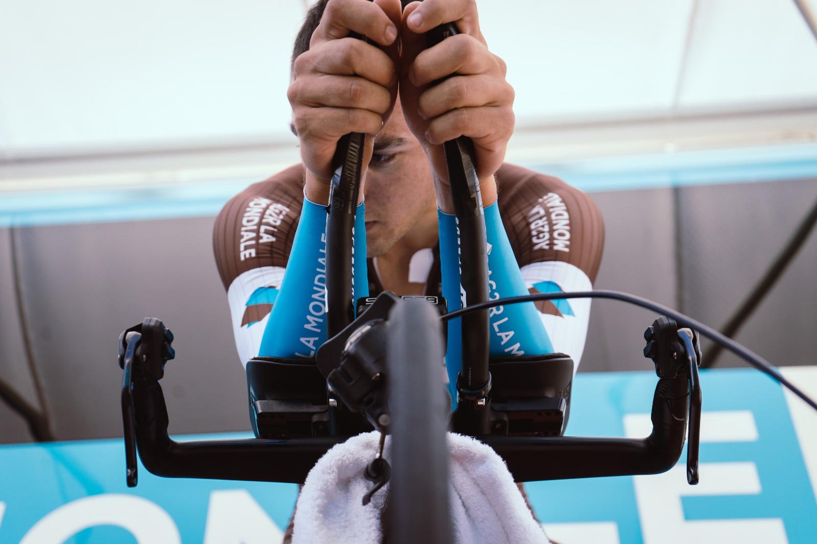 Nans Peters | Tirreno - Adriatico - étape 7