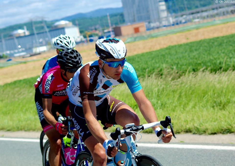 Nans Peters   Tour de Berne
