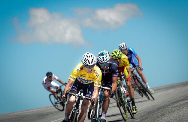 Nans Peters | Tour de l'Avenir - étape 8