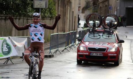 Nans Peters | Tour d'Ardèche Méridionale 2