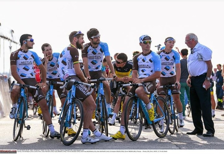 Nans Peters | Bretagne Classic Ouest France
