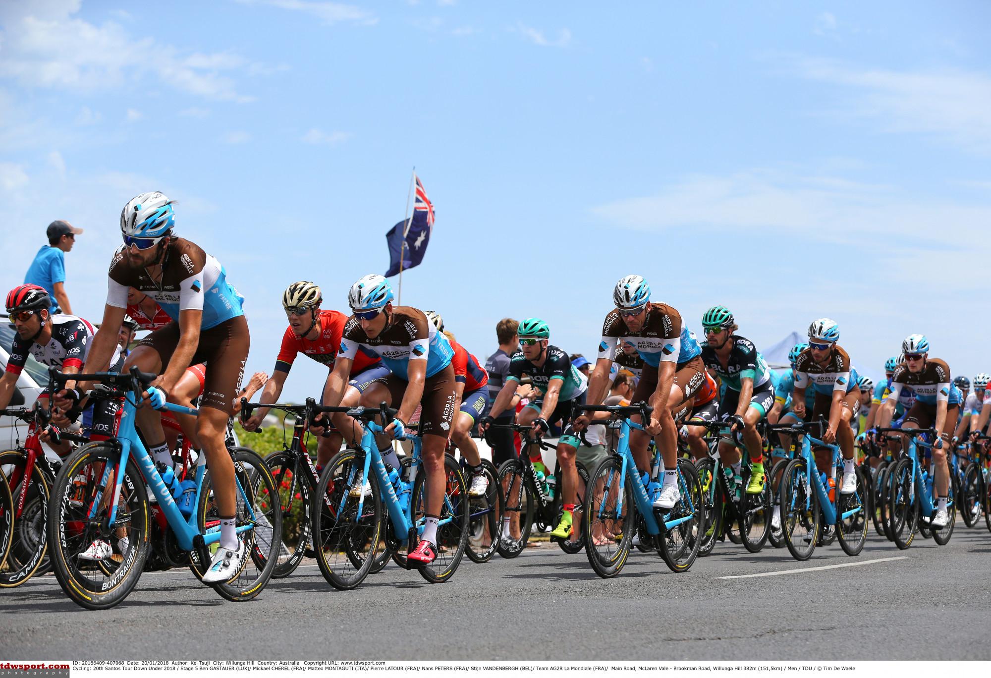 Nans Peters | Towards Zero Race Melbourne