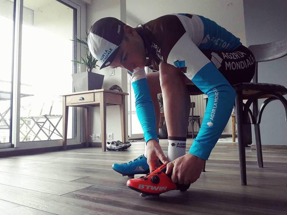Nans Peters | Vuelta a Andalucia Ruta Ciclista Del Sol - étape 1