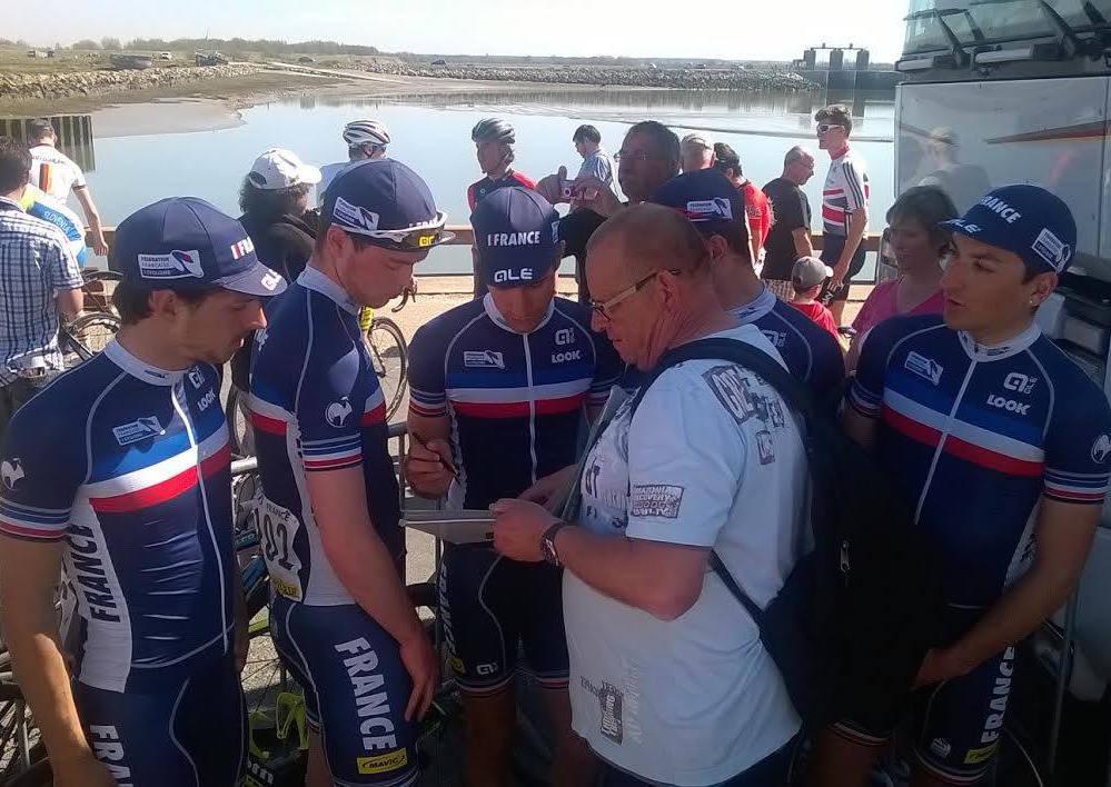 Nans Peters | ZLM Tour - Et. 2