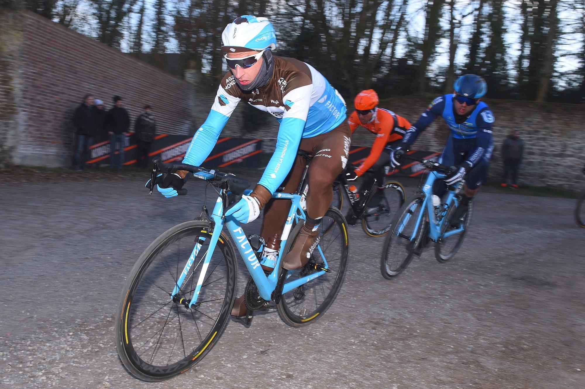 Nans Peters   GP de Denain Porte du Hainaut