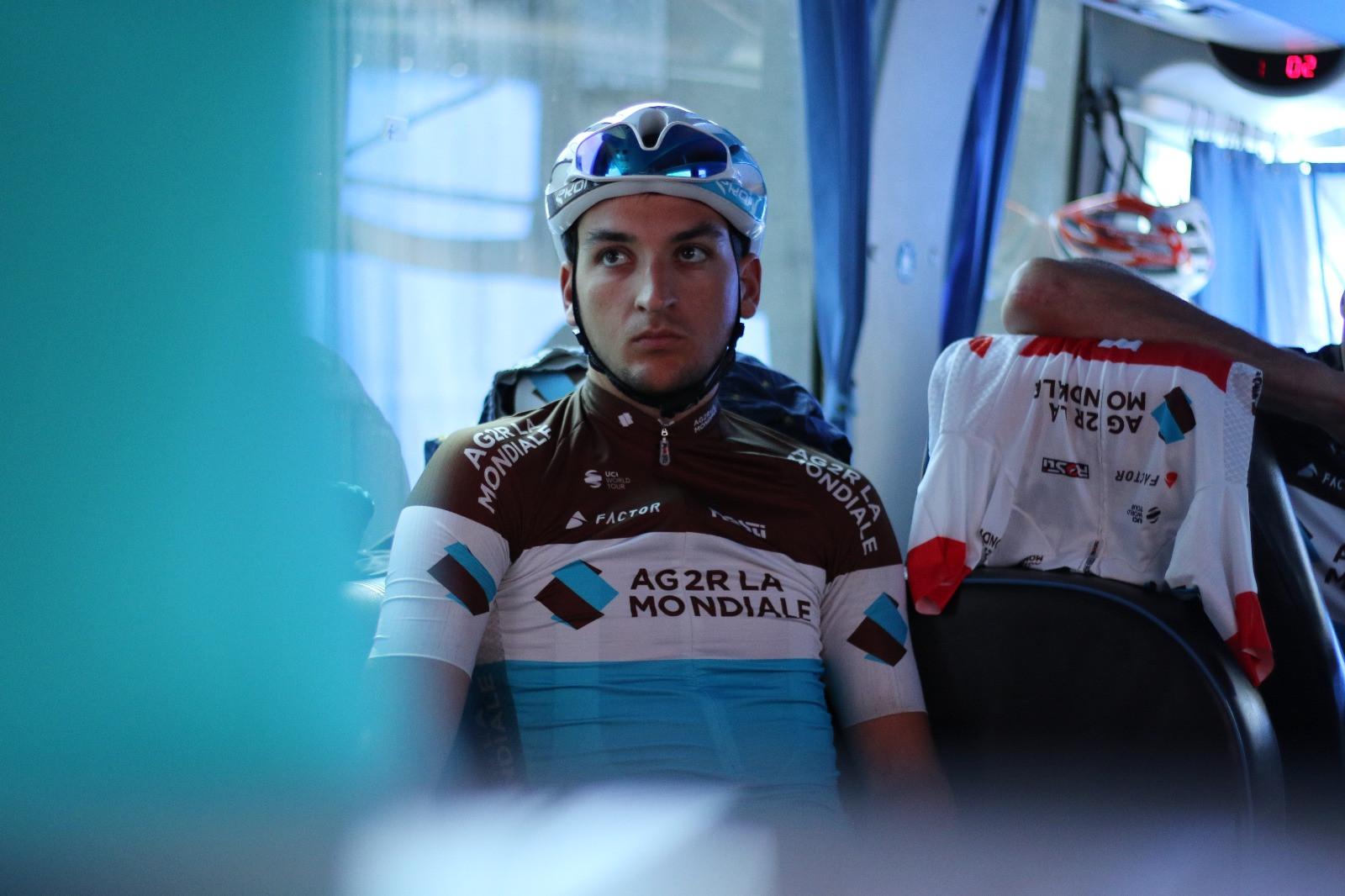Nans Peters | Tour de Suisse - étape 7