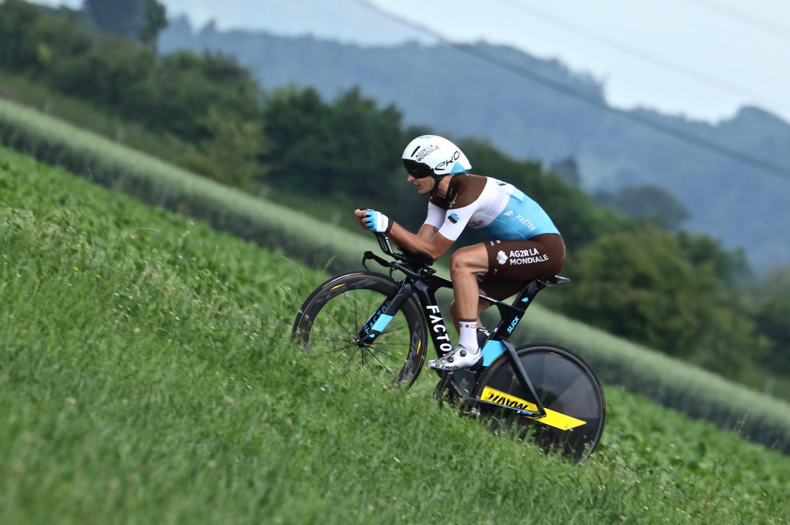 Nans Peters | Tour de Suisse - CLM individuel