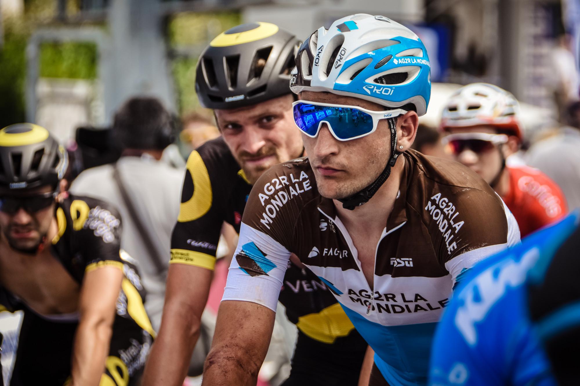 Nans Peters | Tour de Pologne - étape 3