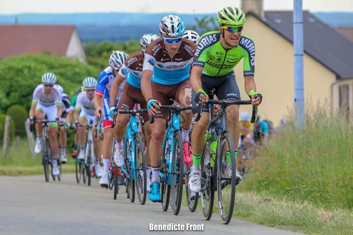 Nans Peters   Tour de Pologne - étape 4