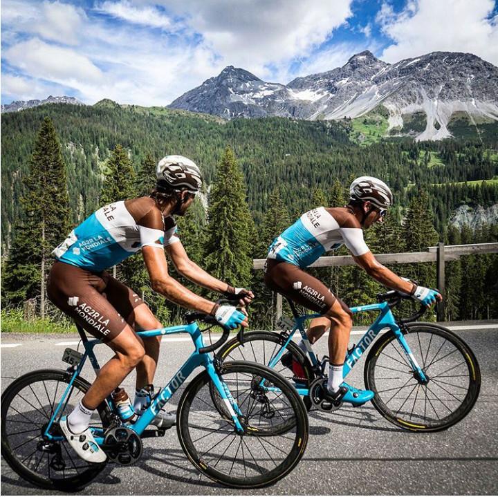 Nans Peters | Vuelta - étape 5
