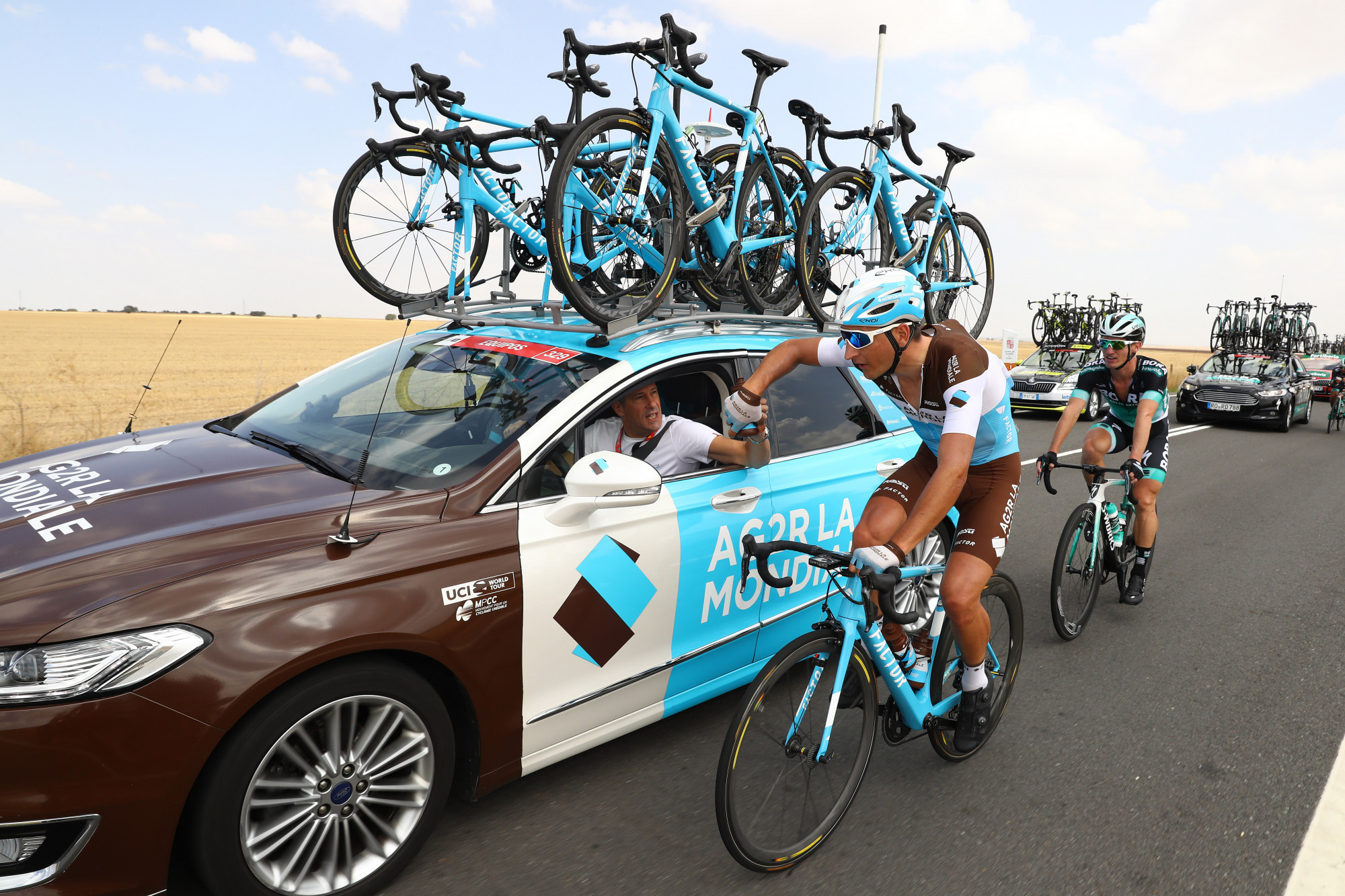 Nans Peters   Giro di Lombardia