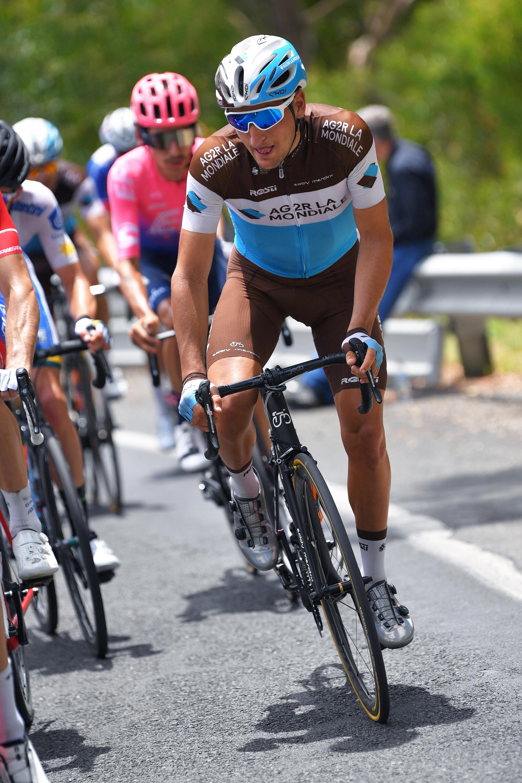 Nans Peters | Tour Down Under - étape 6
