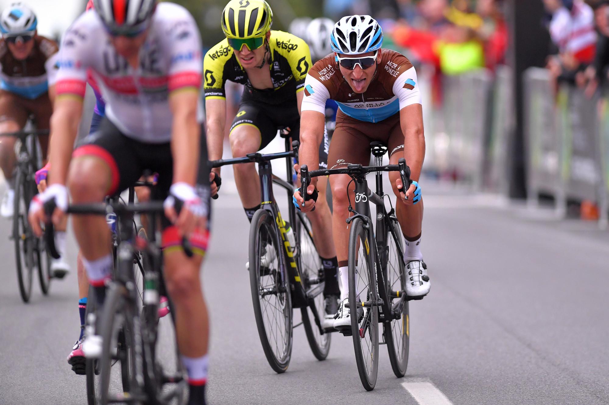 Nans Peters | Grand Prix Cycliste de Montréal