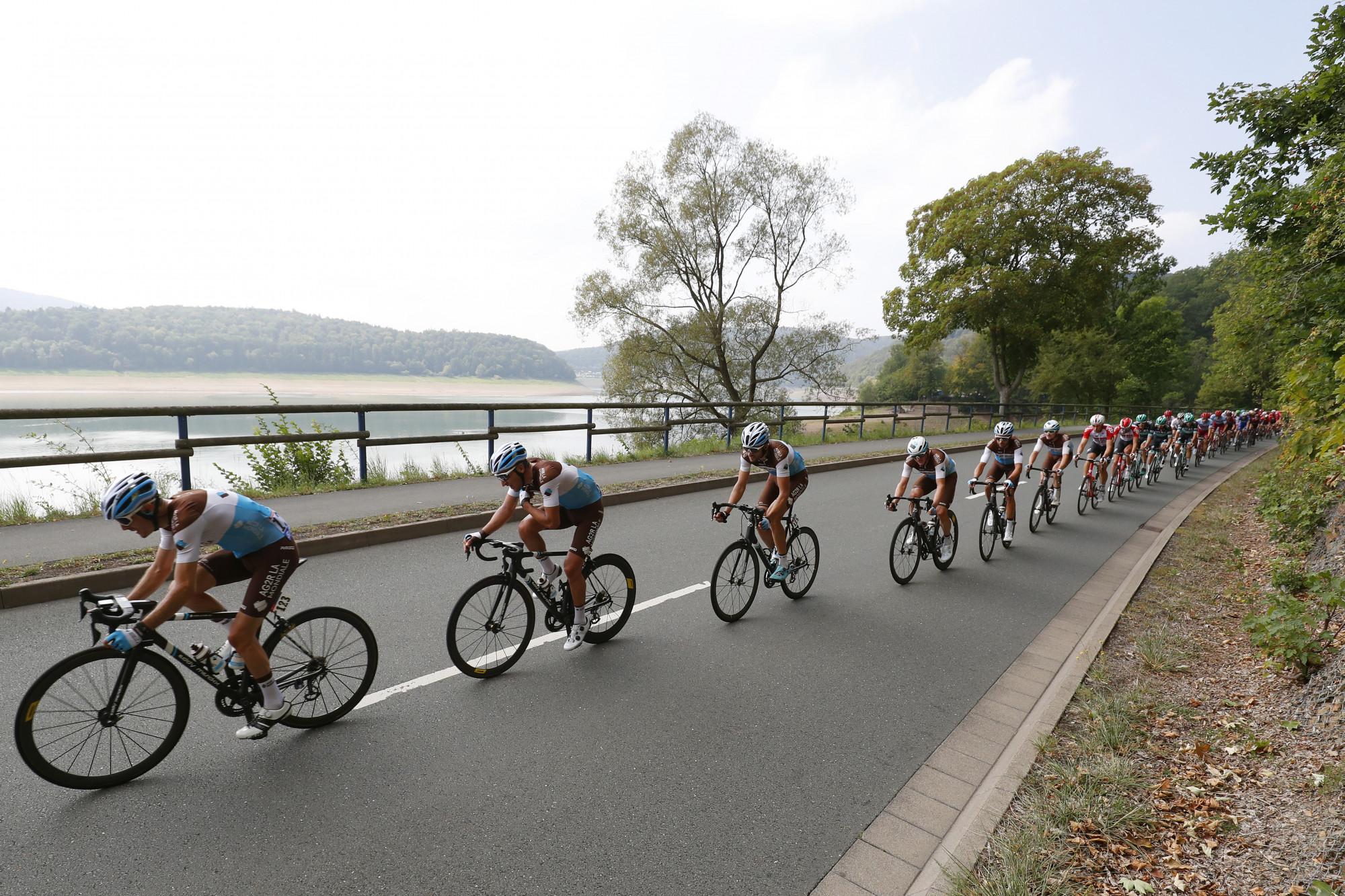 Nans Peters | Deutschland Tour - étape 2