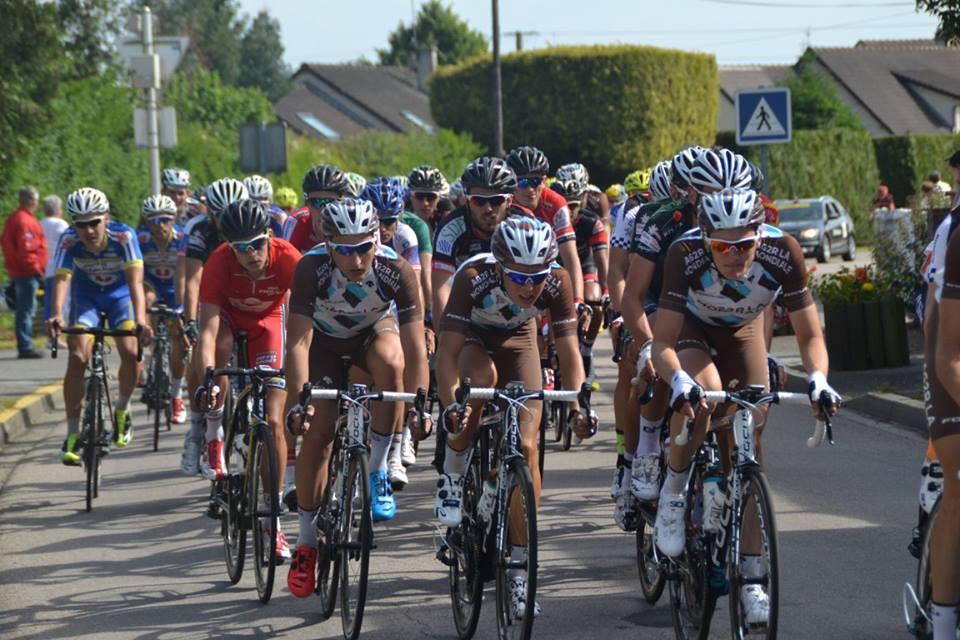 Nans Peters   Tour d'Eure et Loir - Et.2 et 3