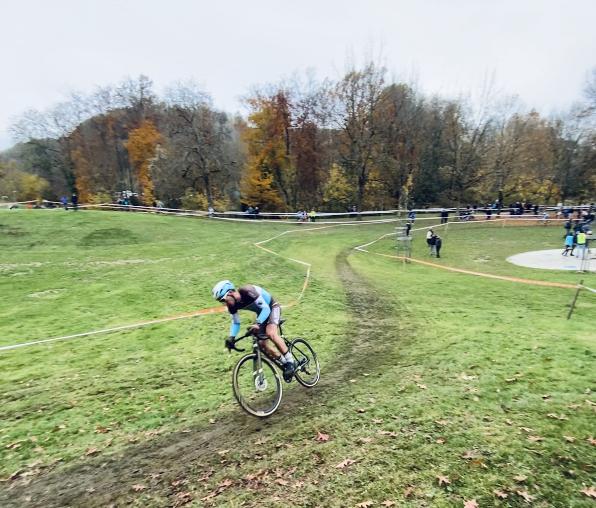 Nans Peters | Cyclo-cross de Cognin