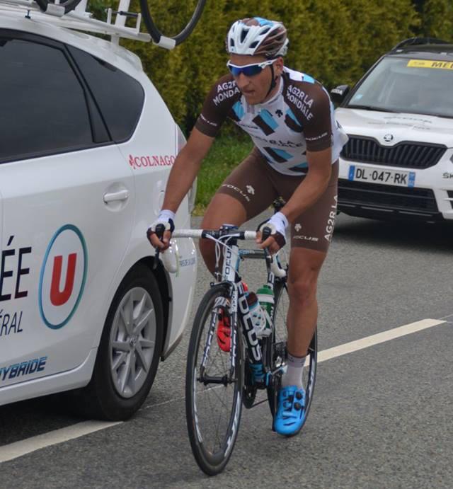 Nans Peters | Tour d'Eure et Loir - Et.4