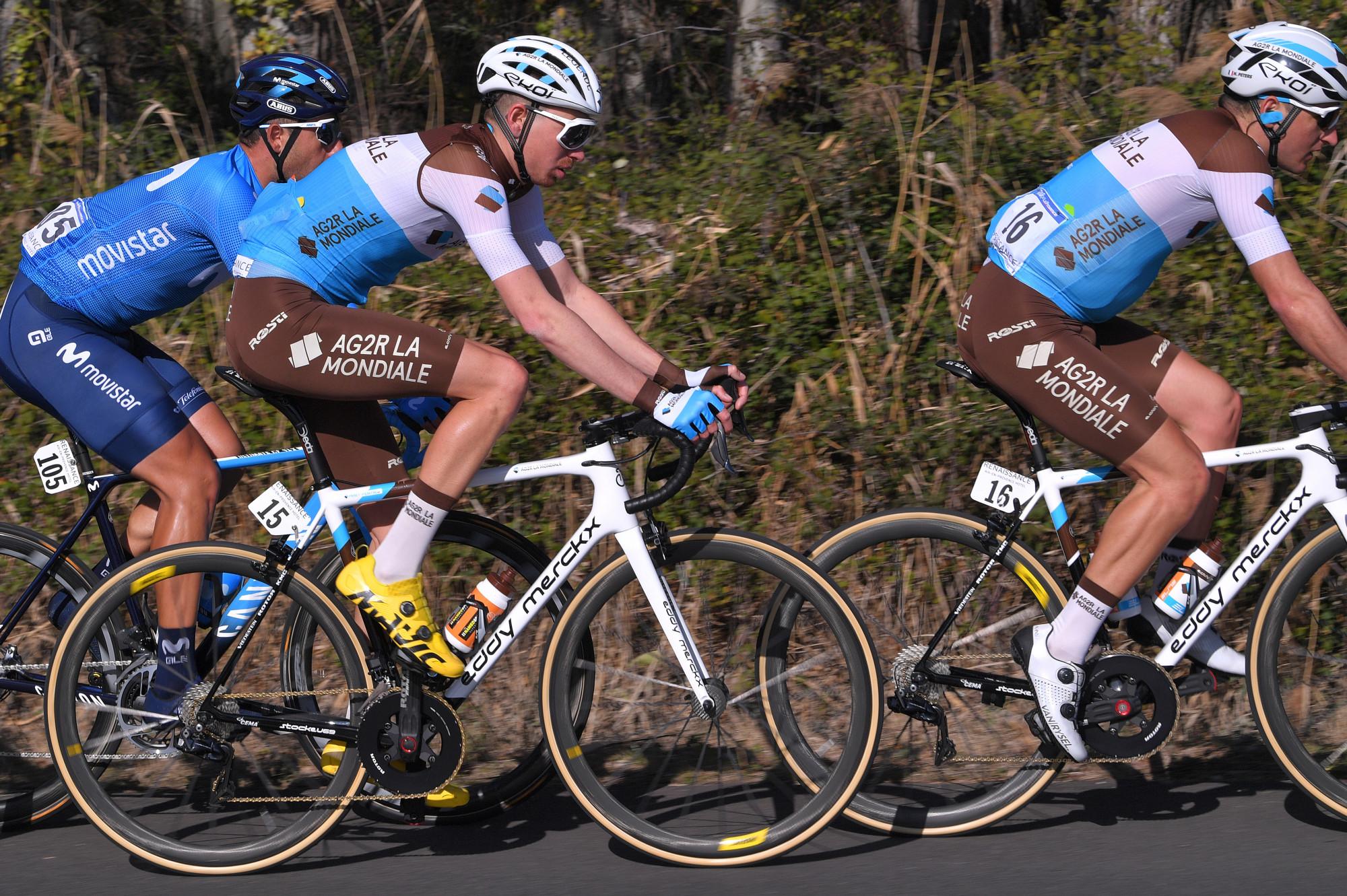 Nans Peters | Tour de la Provence - Stage 3