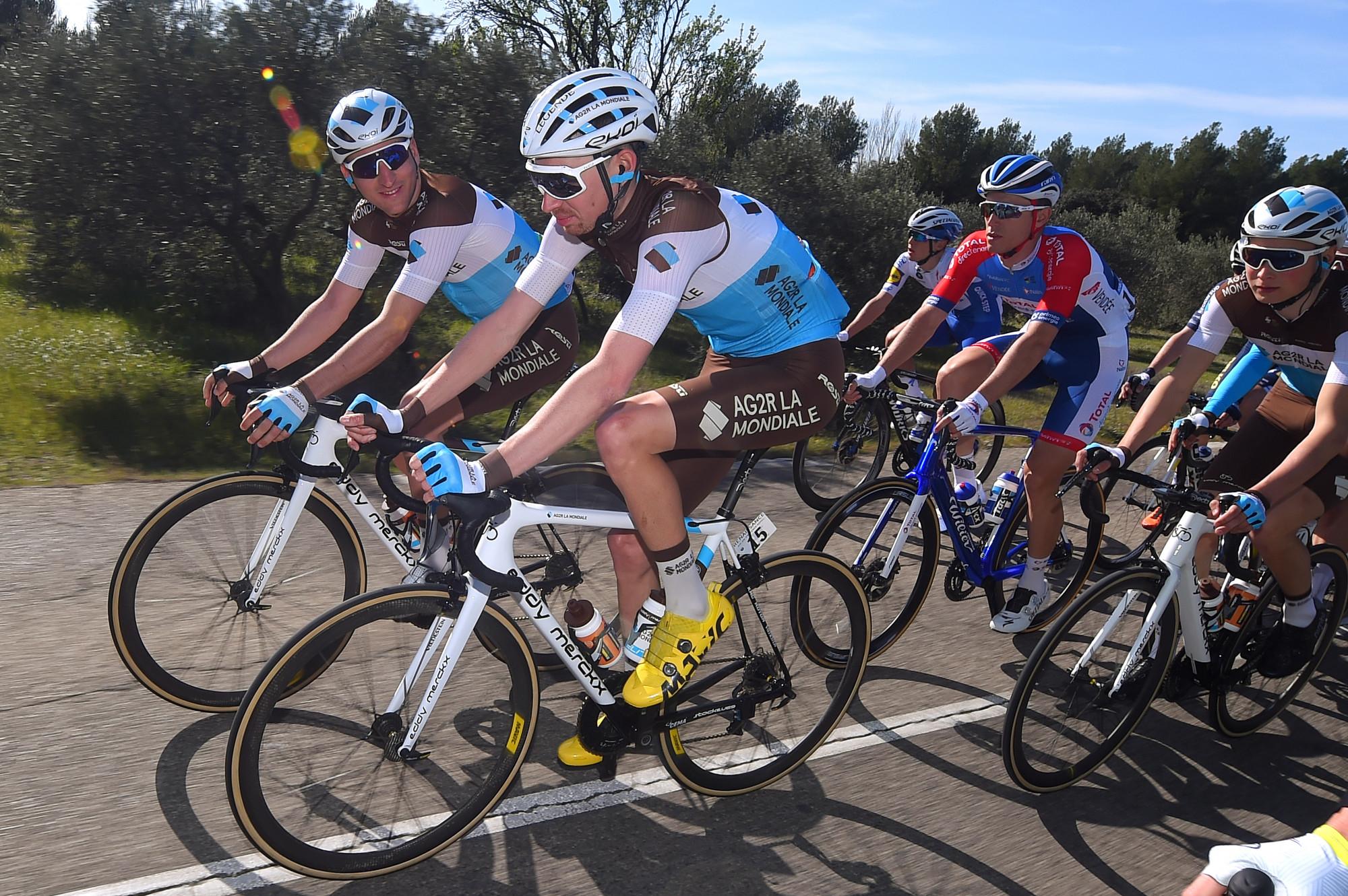 Nans Peters | Tour de la Provence - Stage 4