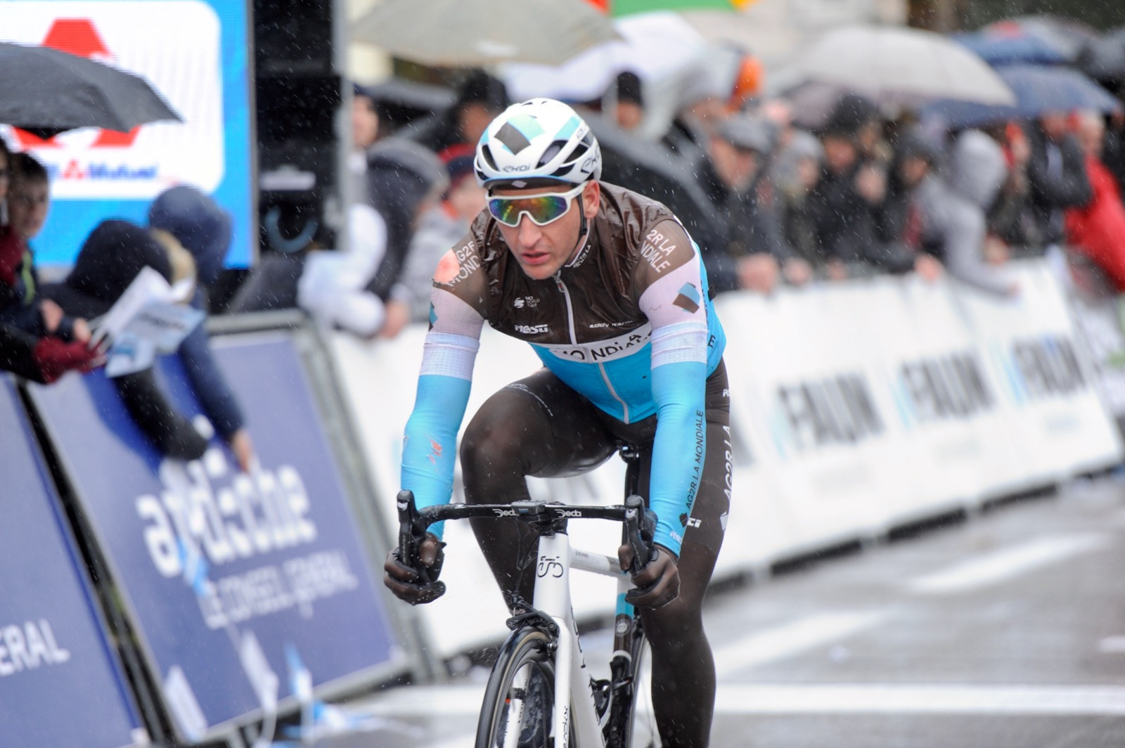 Nans Peters | Faun-Ardèche Classic