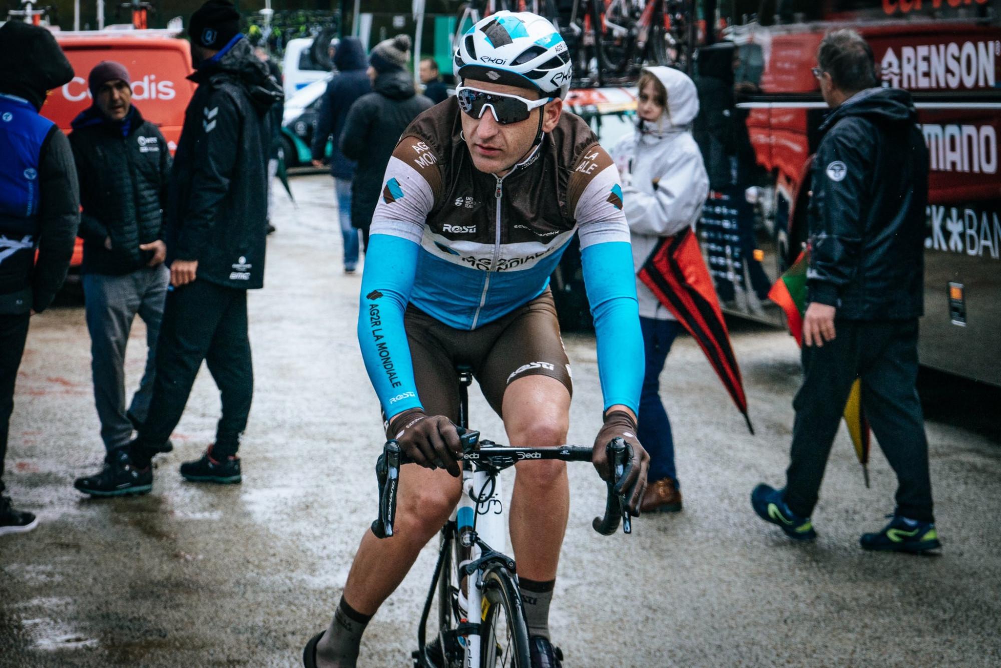 Nans Peters | Paris-Nice - Stage 1
