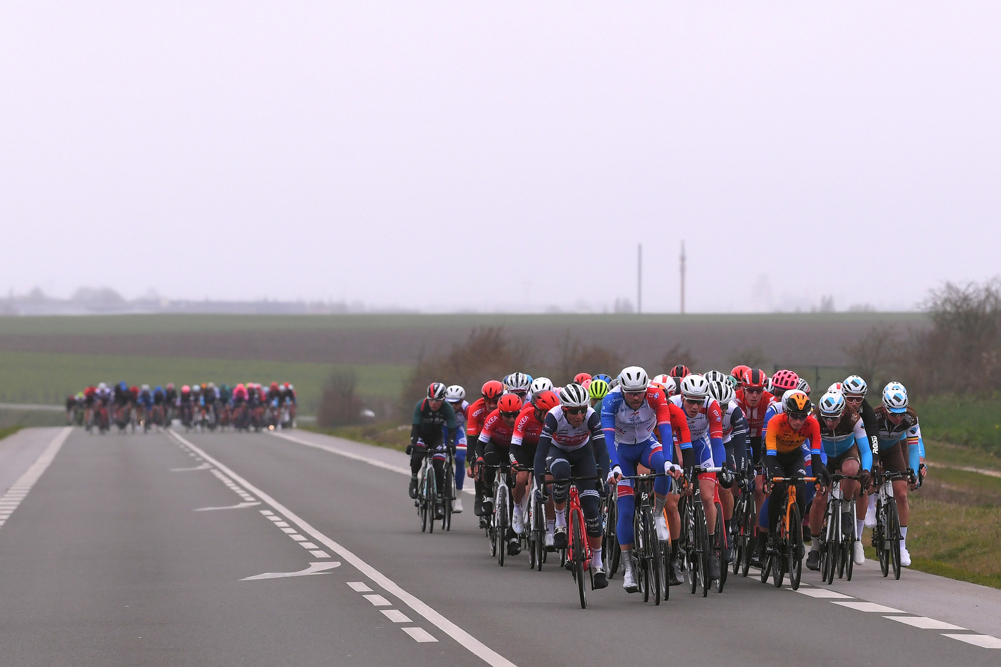 Nans Peters | Paris-Nice - Stage 2