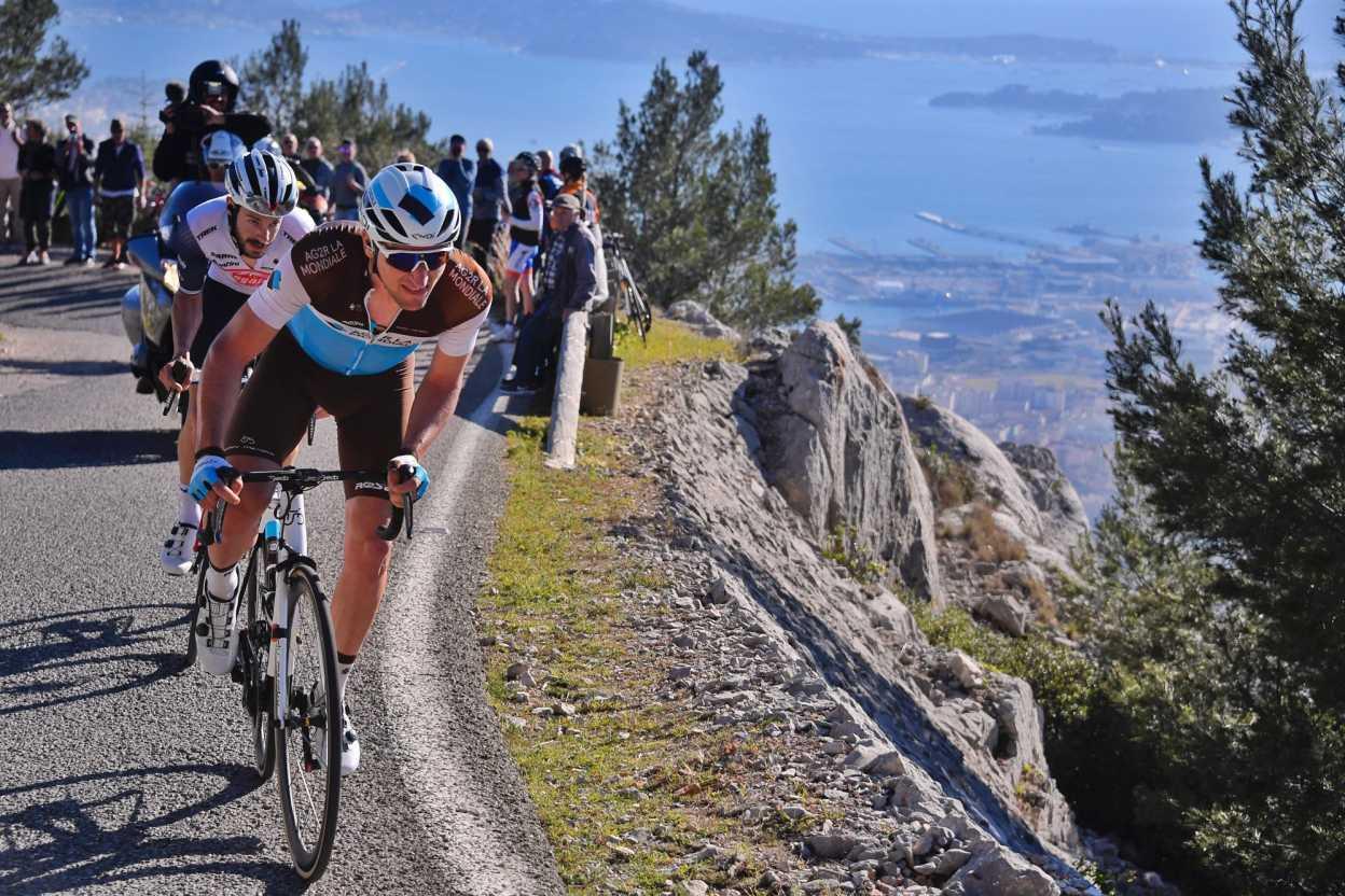 Nans Peters | Tour Cycliste International du Var et des Alpes Maritimes - Stage 3