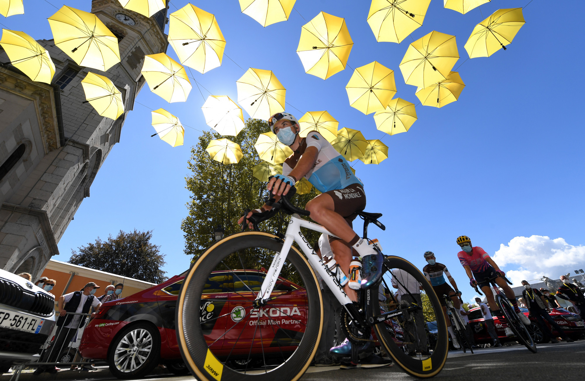 Nans Peters   Tour de France - Stage 21