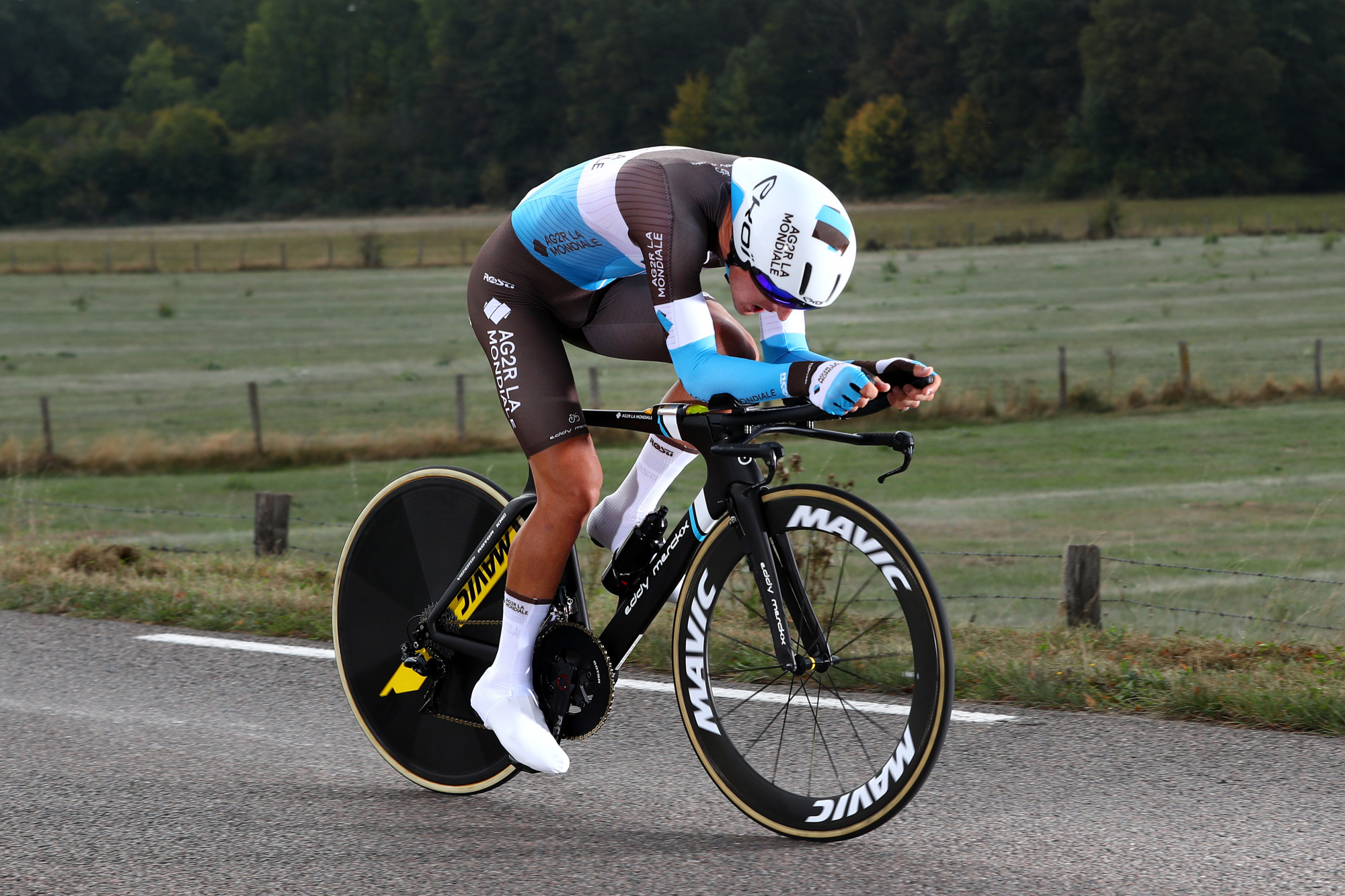 Nans Peters | Tour de France - Stage 20 (ITT)