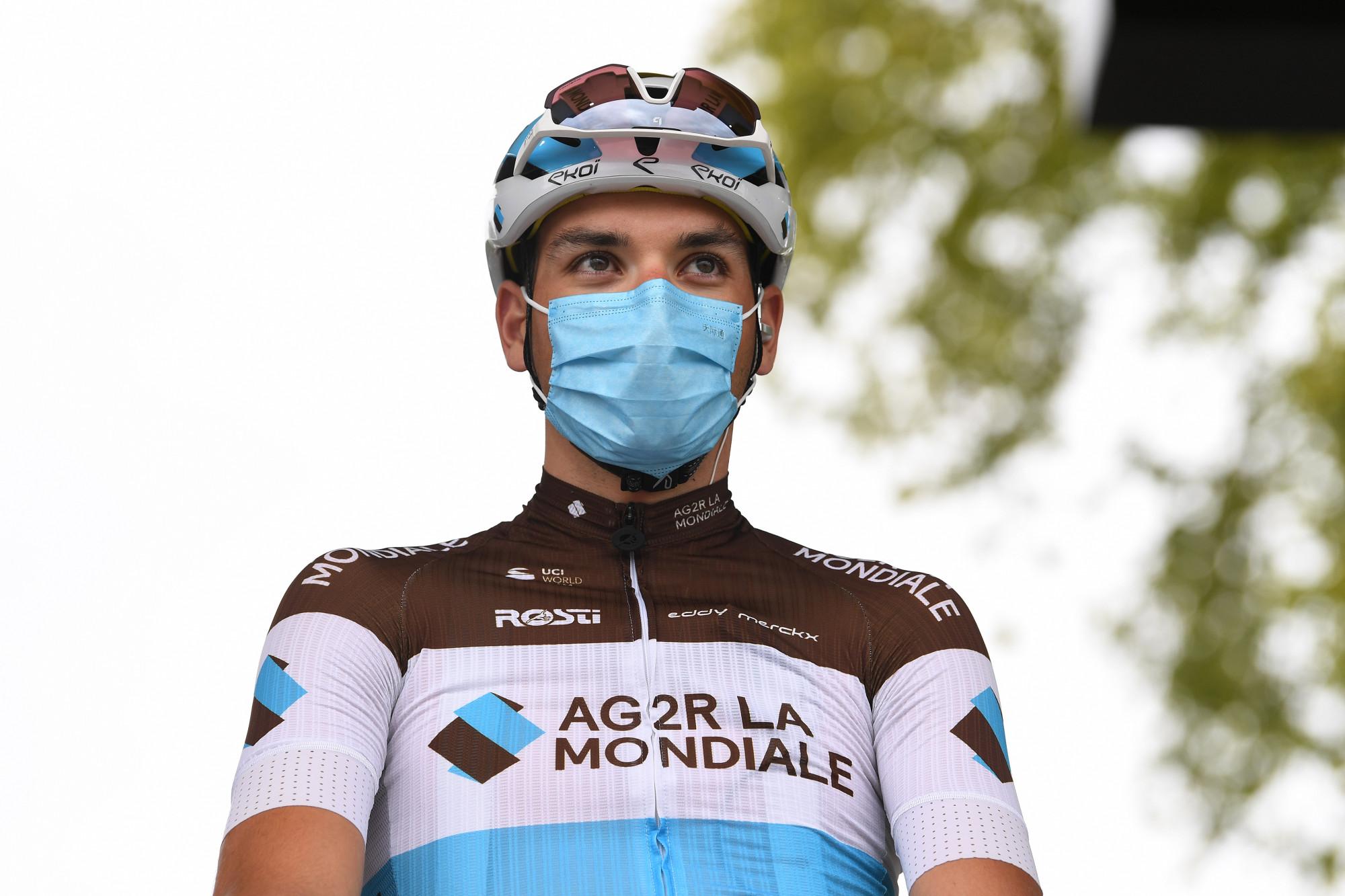 Nans Peters | Tour de France - Stage 14