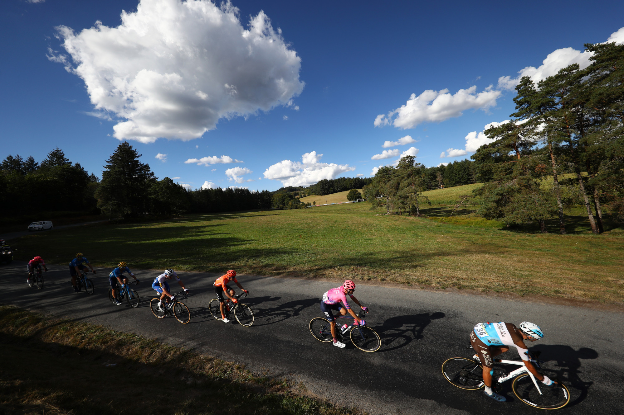 Nans Peters | Tour de France - Stage 12