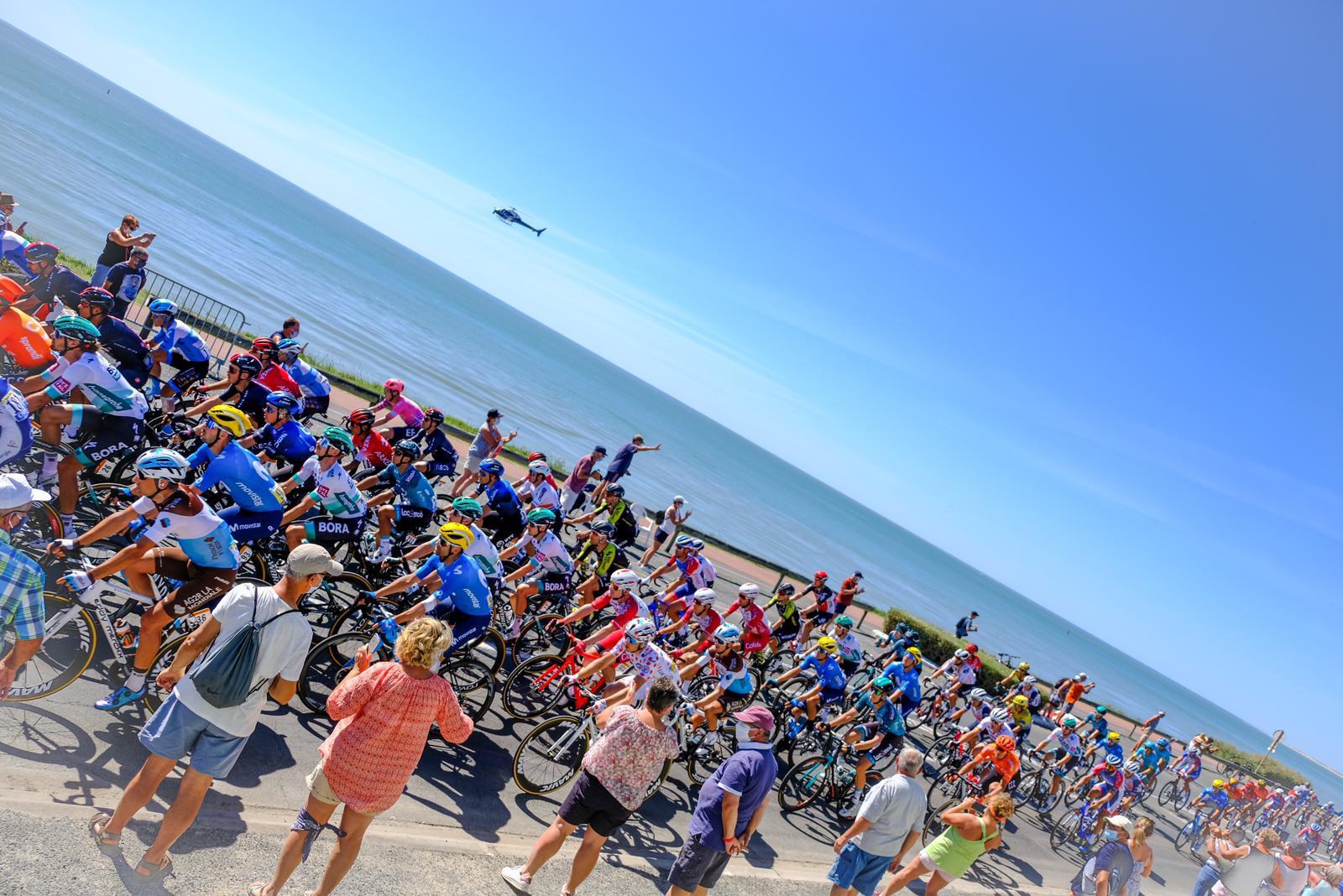 Nans Peters | Tour de France - Stage 11