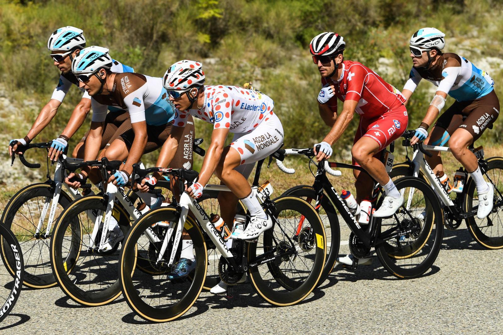 Nans Peters   Tour de France - Stage 6