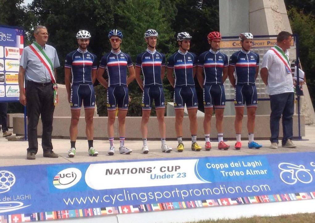 Nans Peters | Trofeo Almar