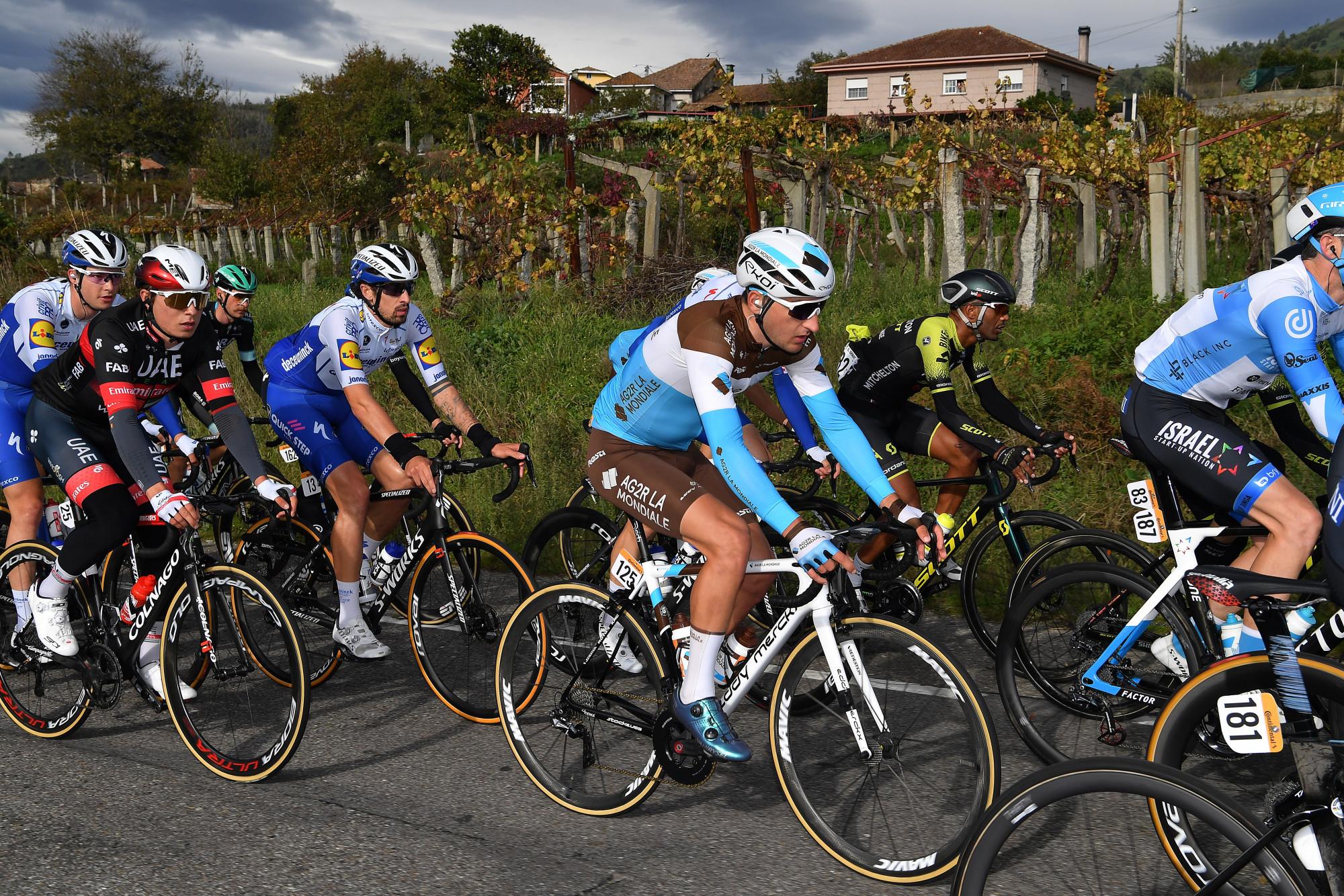 Nans Peters   La Vuelta ciclista a España - Stage 15