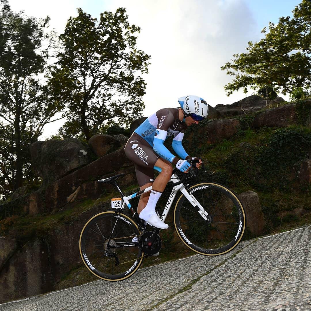 Nans Peters | La Vuelta ciclista a España - Stage 13 (ITT)