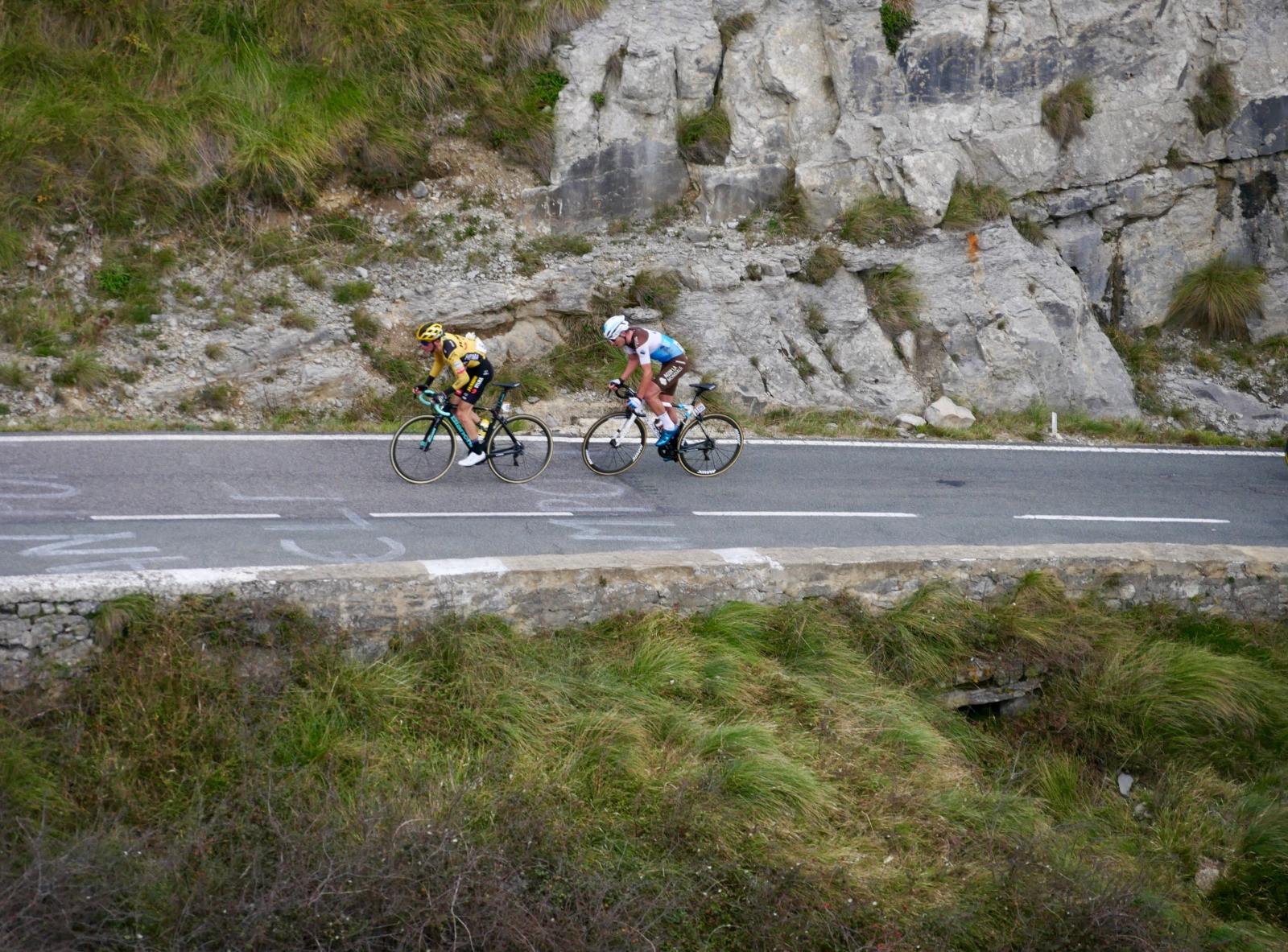 Nans Peters   La Vuelta ciclista a España - Stage 8