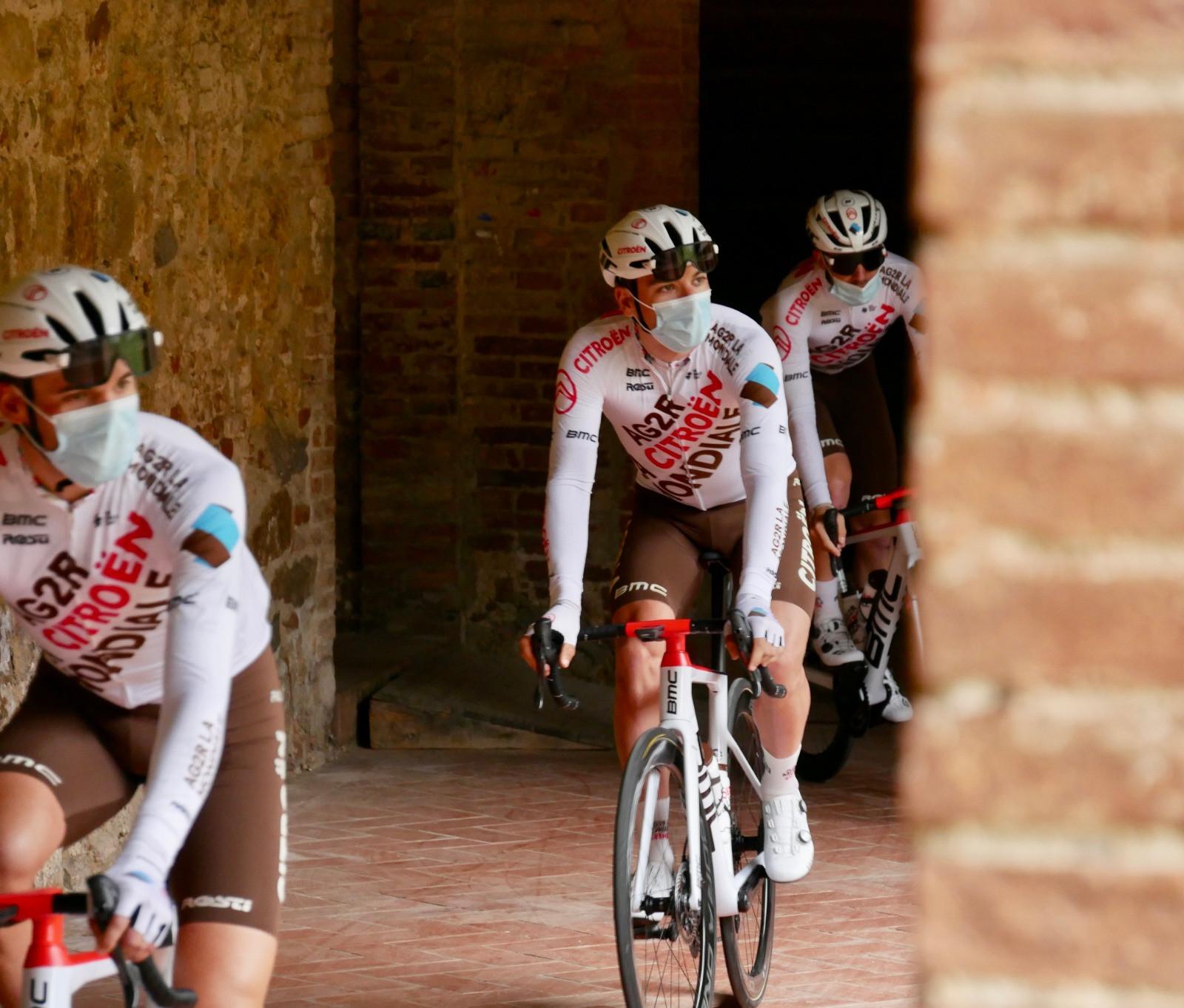 Nans Peters | Tirreno-Adriatico | Stage 3