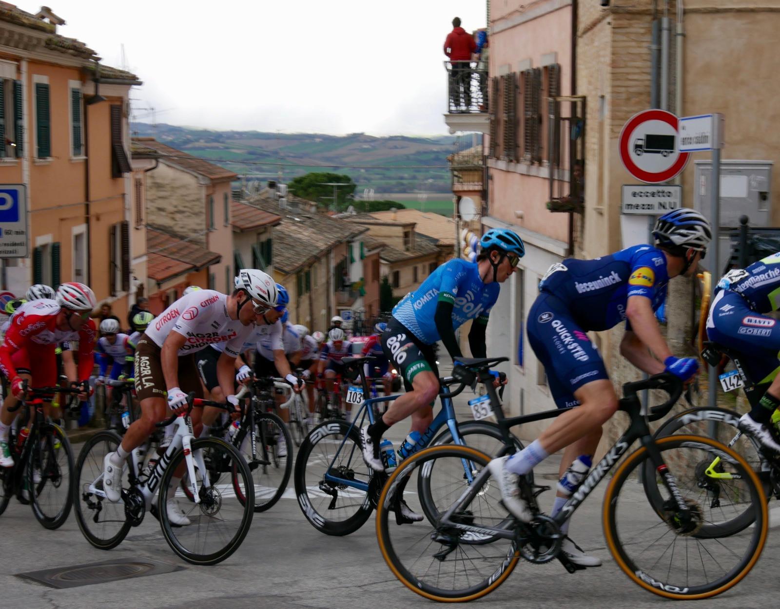 Nans Peters | Tirreno-Adriatico | Stage 5