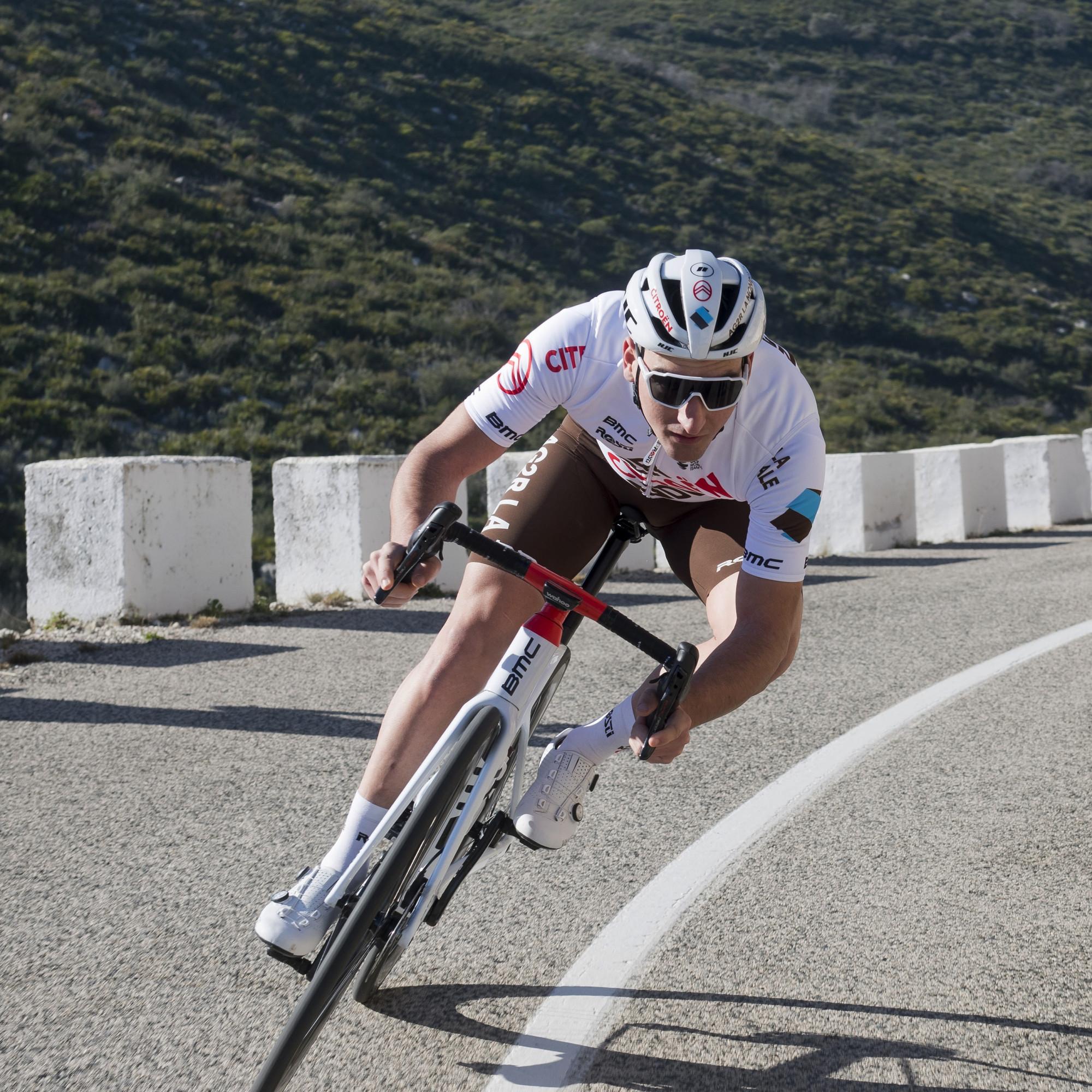 Nans Peters | Tirreno-Adriatico | Stage 6