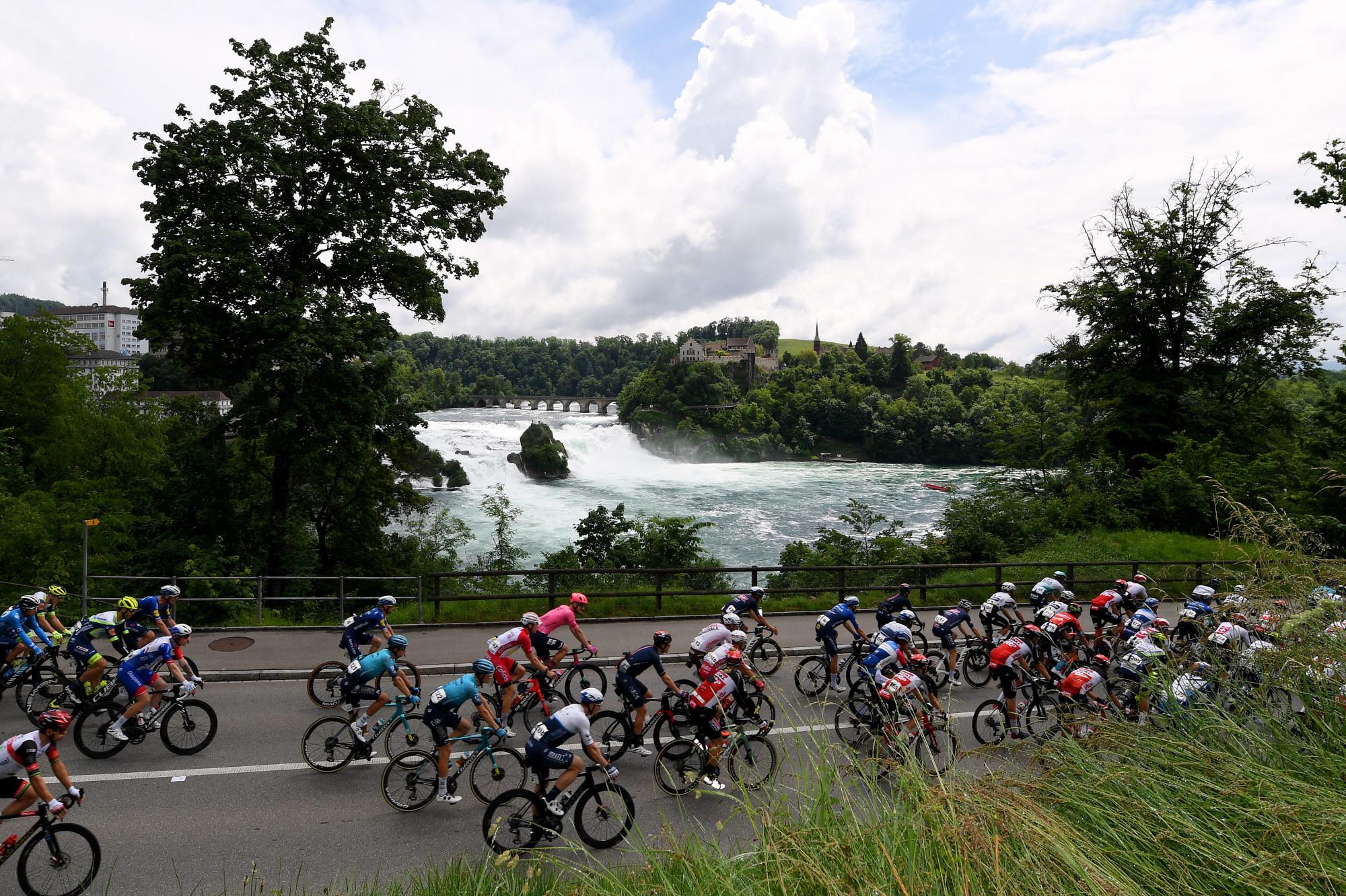 Nans Peters | Tour de Suisse - étape 2