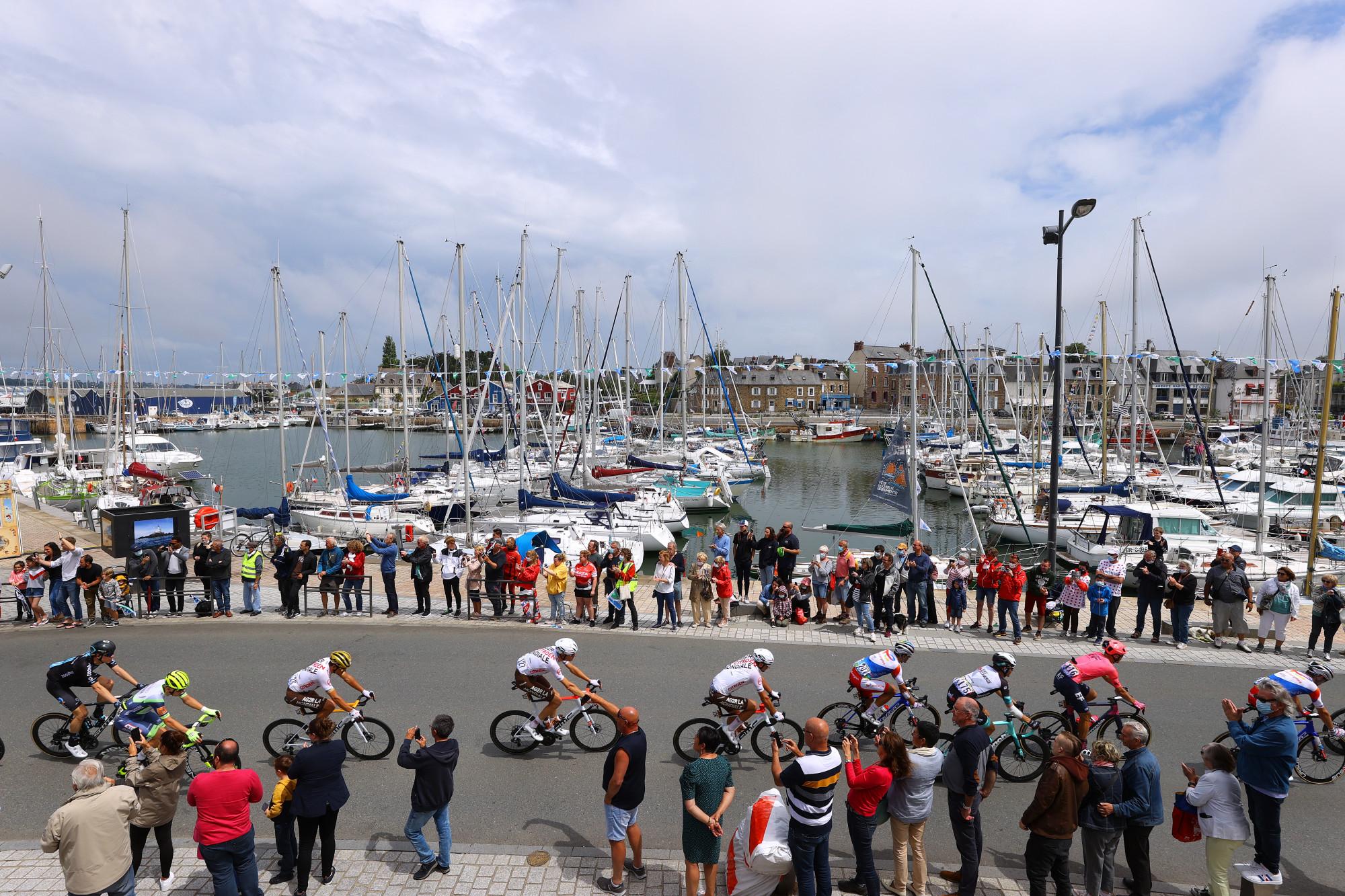 Nans Peters   Tour de France   Stage 3