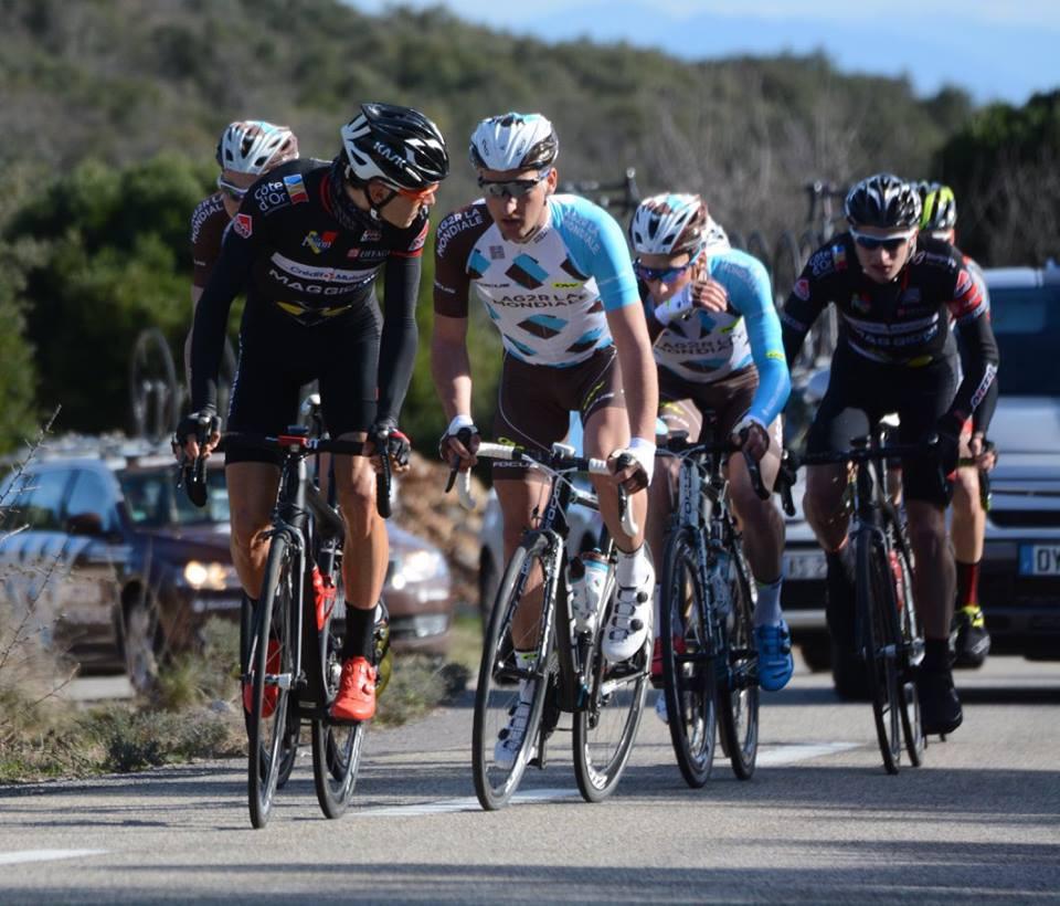 Nans Peters | Tour de l'Ardèche Méridionale 2
