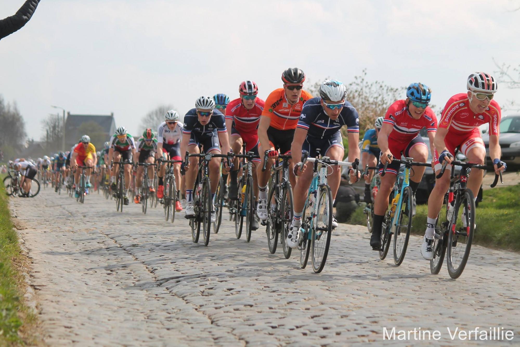 Nans Peters   Tour des Flandres