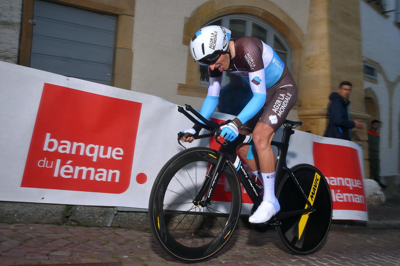 Nans Peters | Tour de Romandie - étape 6